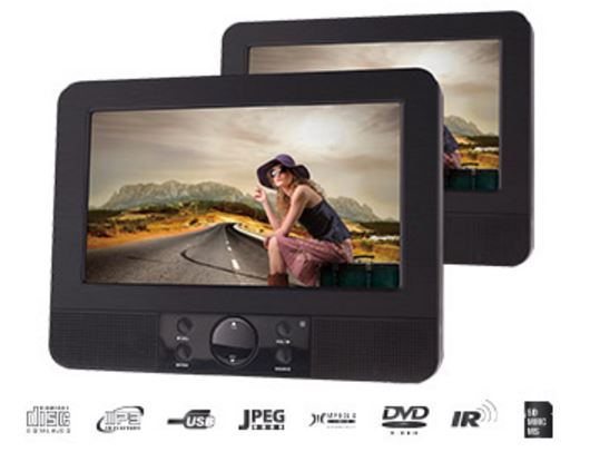 DVD707HD<br /> Avantia